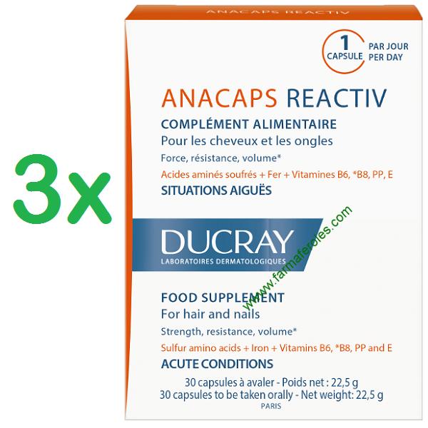 Secundarios adversos efectos triptomax