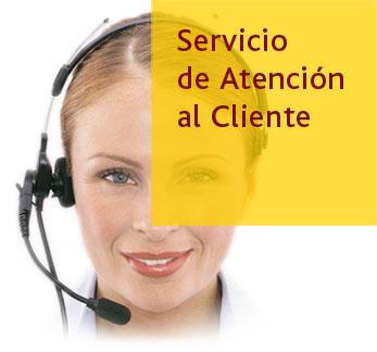 Nuevo servicio de atención telefónica