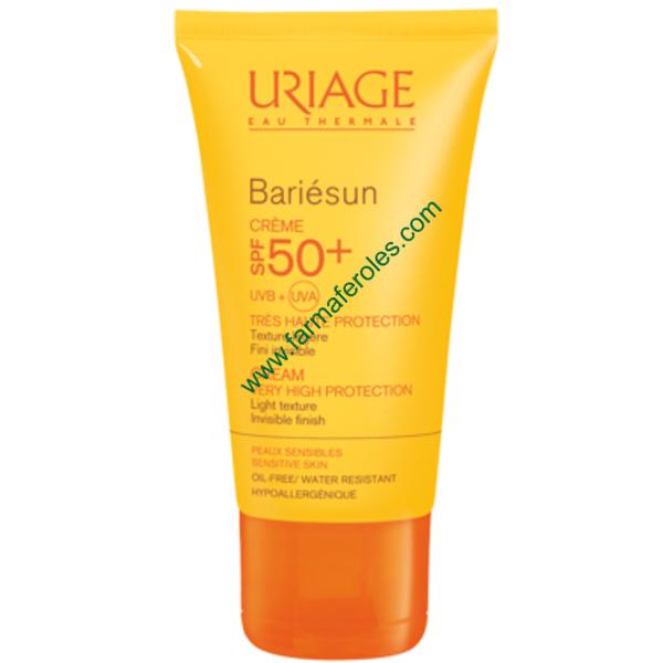 uriage_bariesun_spf50+_crema_proteccion_solar_50ml