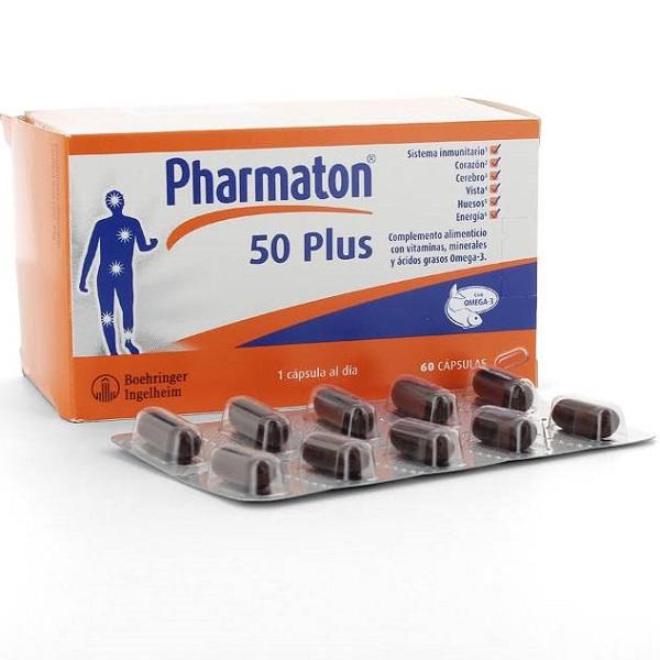 vitaminas energéticas para hombres de 70 años