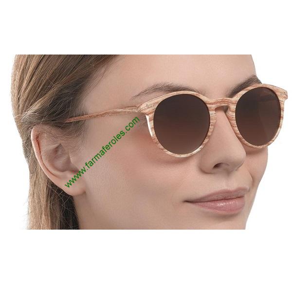 Gafas Loring Sol Modelo Valentina con de Polarizadas Lentes UwzOcq7AU