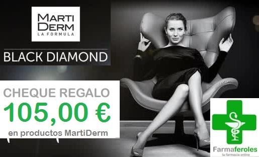 ¡Ya tenemos ganador de los 105,00 € en productos Marti Derm!