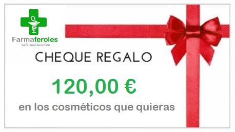Escribe una reseña en Google y participa en el sorteo de un cheque regalo de 120,00€.