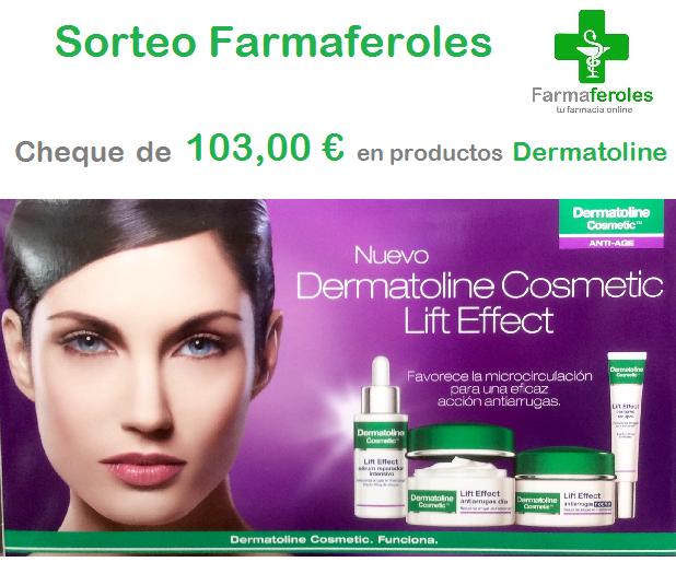 ¡Ya tenemos ganador de los 103,00 € en productos Dermoatoline!