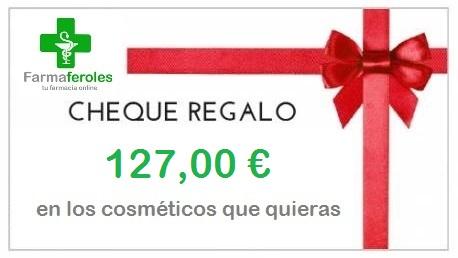Escribe una reseña en Google y participa en el sorteo de un cheque regalo de 127,00€.